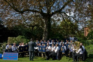 RASC/RCT Musicians Association Concert Band